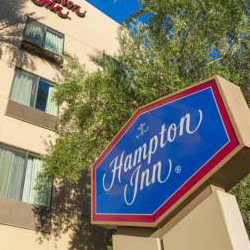 Hotels Near Phoenix Airport With Free Breakfast
