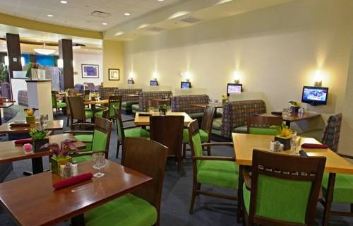 Holiday Inn Phoenix Airport dining
