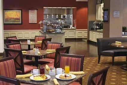 Phoenix Hilton Garden Inn Phoenix Airport  1