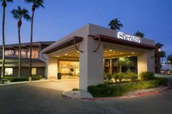 Sheraton Phoenix Airport Tempe 2