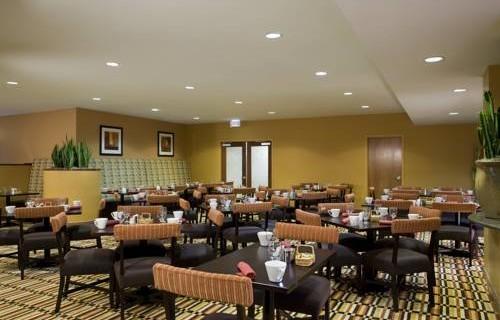 Sheraton Phoenix Airport Tempe dining